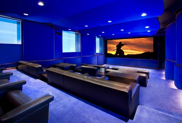 Salle Home Salle Home Cinéma 2